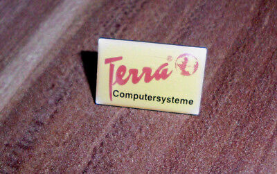Pin:   Terra Computersysteme