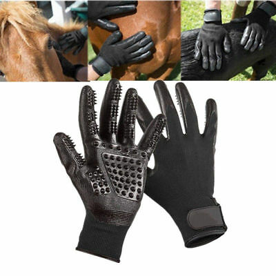 1pc Special Pet Ninja Brush Work Gloves Hair Removal Cats Dogs