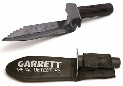 Garrett Edge Digger / Digging Knife - Metal Detecting - DETECNICKS LTD