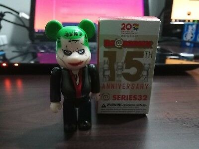 Series 32 Medicom Bearbrick 100%