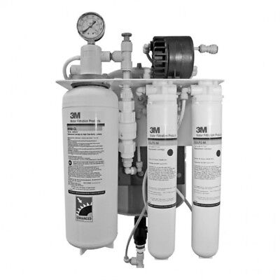 Vulcan V3MRO-1 Reverse Osmosis Water Filtration System