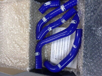 Moose Racing Radiator Hose Kit RM-Z250 2011-2012