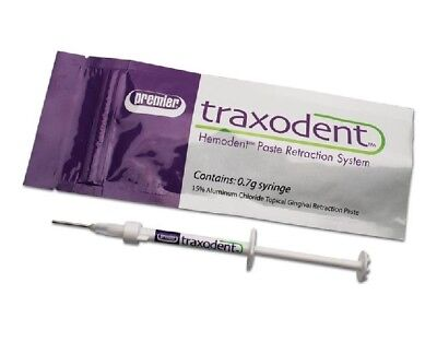 Traxodent Value Pack - Premier
