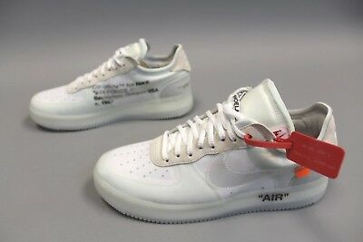 Air Force 1 Low Off White AO4606 100