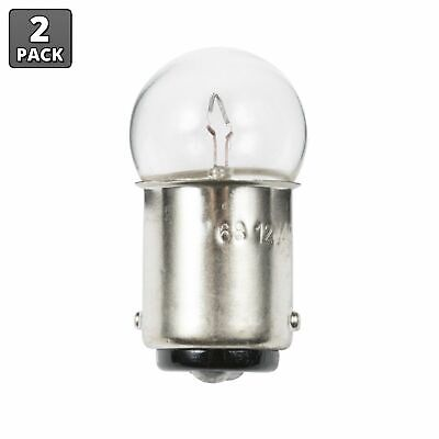 18.4W 12V 21CP Ancor 521141 Bulb Single Contact Bayonet 1.44A Pair