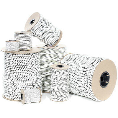 Paracord Planet Elastic Shock Absorbent True-Quality Standard Bungee Cord