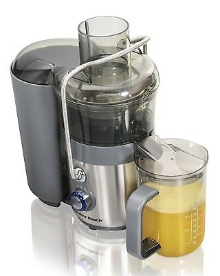 Hamilton Beach Easy Clean Big Mouth 2-Speed Juice Extractor ORIGINAL Top Quality