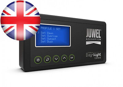JUWEL Aquarium HeliaLux Day+Night Control