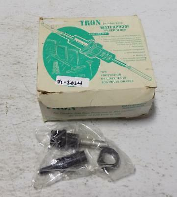 Tron Waterproof 30A-600V Fuse Holder  Lot Of 10