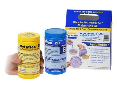 Vytaflex 20 Series Trial Kit (900gm)