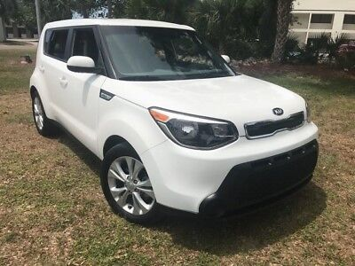 Soul + 17K ultra Low Florida Miles 2015 Kia Soul + 17K ultra Low Florida Miles Uber Ready LIKE NEW!!!