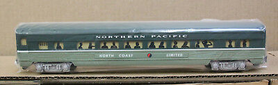 American Flyer S Ga # 6-48925 Northern Pacific Coach