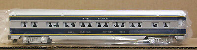 "American Flyer S Ga # 6-48914 Missouri Pacific ""eagle Spirit"" Coach"