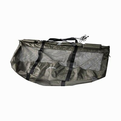 Jenzi Ground Contact Carp Safety Weigh Sling Karpfensack Wiegeschlinge  teilbar