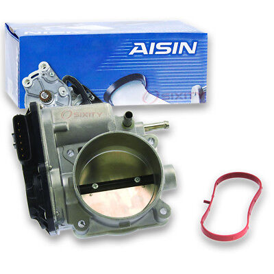Fuel Injection Throttle Body AISIN TBN-001 fits 05-17 Nissan Frontier 4.0L-V6