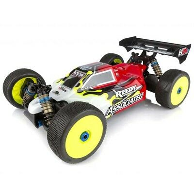 Team Associated RC8B3.1 Ft Chassis Weight 30G AS81406