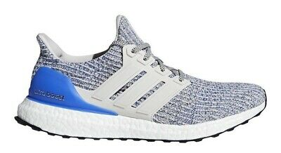 size 40 90e1e 53f83 CP9249 Mens Adidas Ultraboost Ultra Boost Running Sneaker - White Royal
