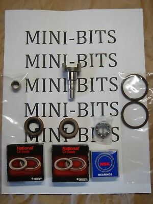 MINI Cooper S Supercharger PTO SHAFT REPAIR KIT for Water Pump Drive