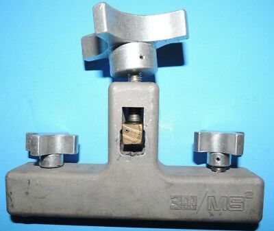 3M MS2 4025 Support Vise Mounting for Splicing Head Splice Copper Rig Telecom
