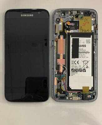 GRADE C Samsung Galaxy S7 LCD Screen Touch Digitizer Display OEM GSM CDMA