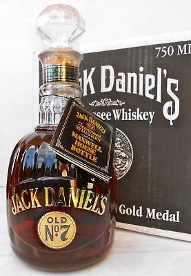 Jack Daniels Maxwell House Decanter 1.5Litre 43% Full/Sealed-WEEKLY SALE PRICE!!
