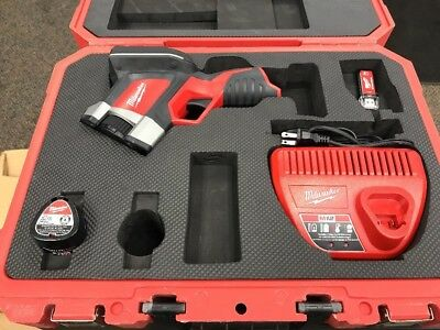 Milwaukee Tool 2260-21 M12 160x120 Thermal Imager Camera
