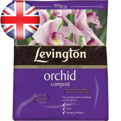 Compost Specialist Orchid 8Lt