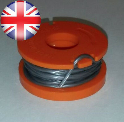 CEL SP03-WX150 2.5 m Twisted Cutting Line Spools (Pack of 2)