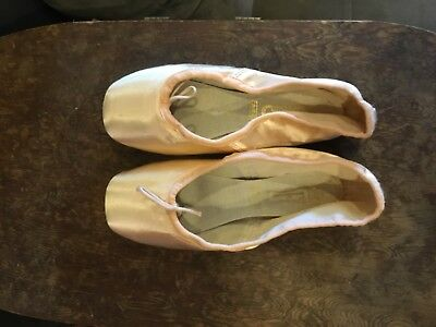Freed Classic Pointe 5.5XX