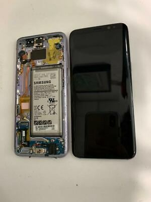 C Grade OEM LCD Screen Touch Digitizer For Samsung Galaxy S8 - Original