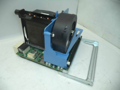 Dell H236F Precision T7500 Workstation 2nd CPU Memory Riser Card Assembly Dual