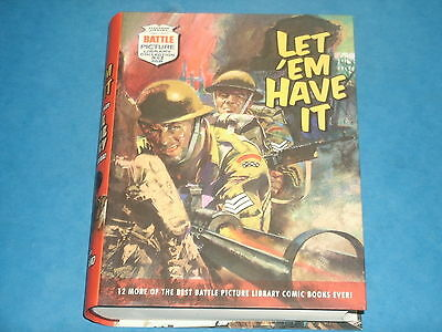 Battle Picture Library Collection #2 (12 Of Best War Comics Ever Graphic Novel)