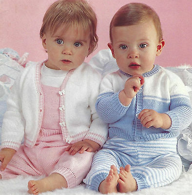 Machine Knitting Patterns For Babies And Children Over 120 Things
