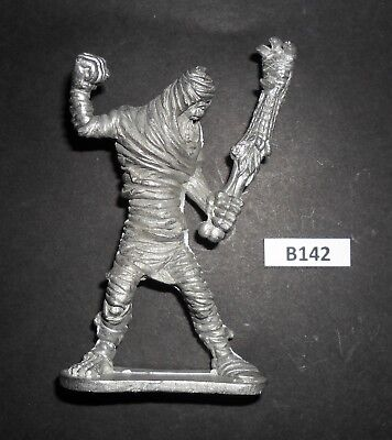 Grenadier Metal Fantasy Lords GIANT UNDEAD MUMMY 51015 Suit TOMB KING