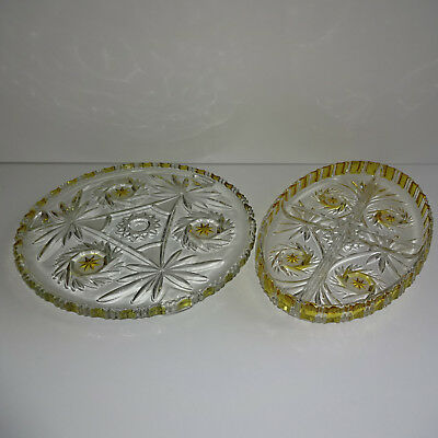 Anbiet Shell and Cake Plate
