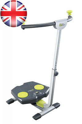 BestofTv Twist & Shape Fitness Machine which allows you to easily Reshaping...