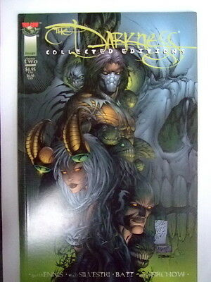 The Darkness Collected Editions Issue two