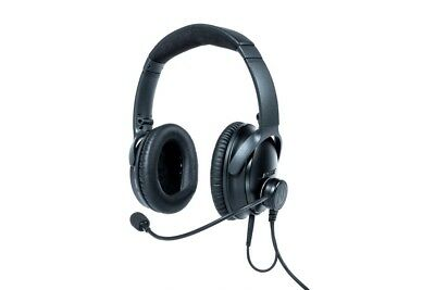 NflightMic Universal Microphone for Aviation Headset - Works with Bose QC25 a...
