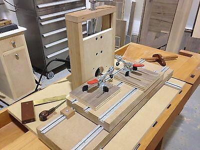 Mortise Machine PLAN PDF file
