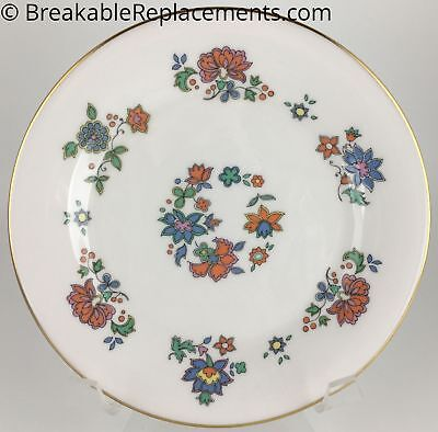 Royal Doulton Madrigal H5014 Bread & Butter Plate