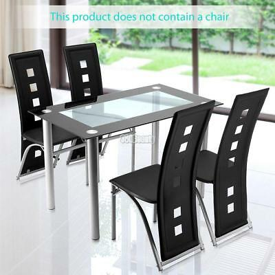 RECTANGULAR DINETTE DINING TABLE WITH table top, heat resistant 1200*700*750mm
