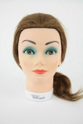 Sibel Ulton Training Mannequin Head Candy For Hairdressers