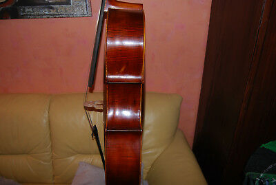 Ital. 4/4 Cello aus Neapel, Bj. 1950 Altavilla