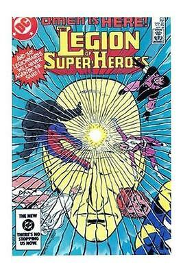The Legion of Super-Heroes #310 (Apr 1984, DC)