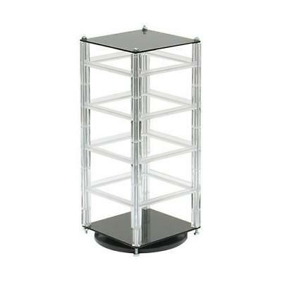 Revolving Acrylic Countertop Earring Display Stand, 3101-1