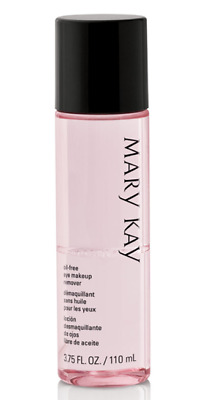 AUTHENTIC MARY KAY Oil-Free Eye Makeup Remover NIB
