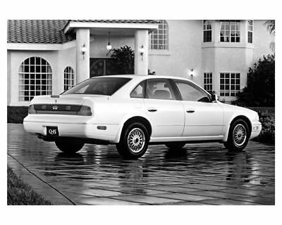 1994 Infiniti Q45t Factory Photo uc5295