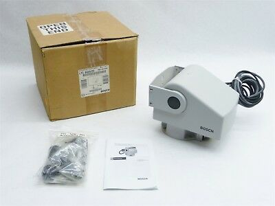 New Bosch Ltc 9420/20 Compact Weather-Proof Outdoor Pan/tilt Ccd Camera Motor