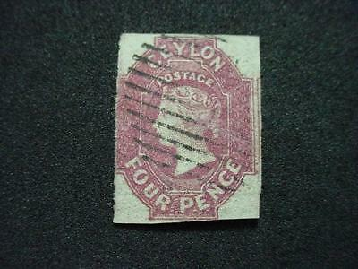 NobleSpirit (GCB) Excellent CEYLON No. 5 Used =$4,500 CV!