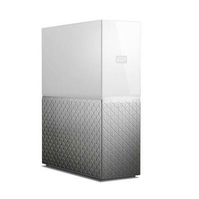 WD My Cloud Home 2TB Manufacturer Refurbished Personal Cloud Storage Hard Dri...